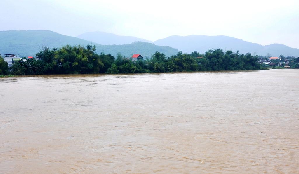 Lu lon Quang Ngai gan cham dinh lu lich su 2013 hinh anh 1