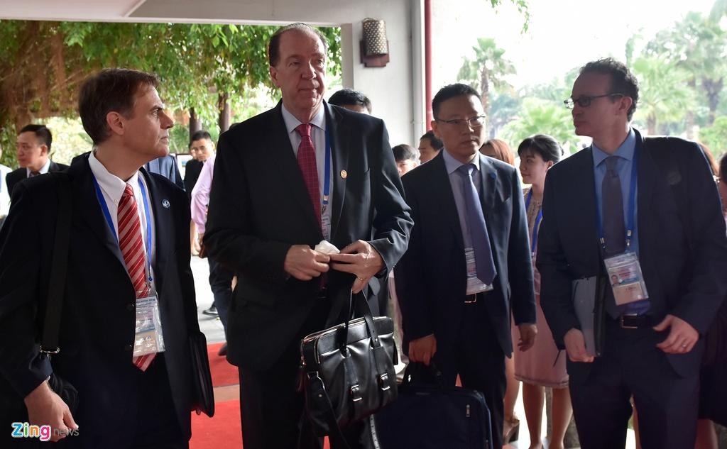 Thu tuong: Chu nghia bao ho la thach thuc lon cho APEC hinh anh 3