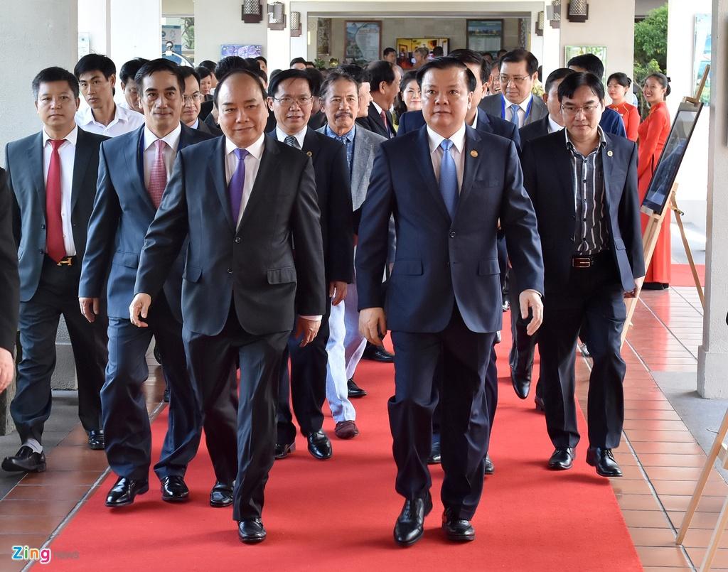 Thu tuong: Chu nghia bao ho la thach thuc lon cho APEC hinh anh 1