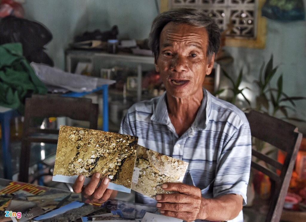 Cao toc Da Nang - Quang Ngai anh 1