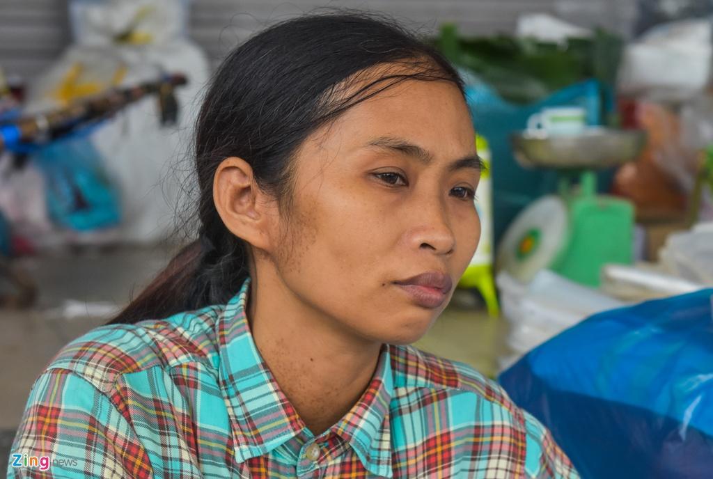Tieu thuong cho Tam Ky dieu dung sau mua lu hinh anh 6
