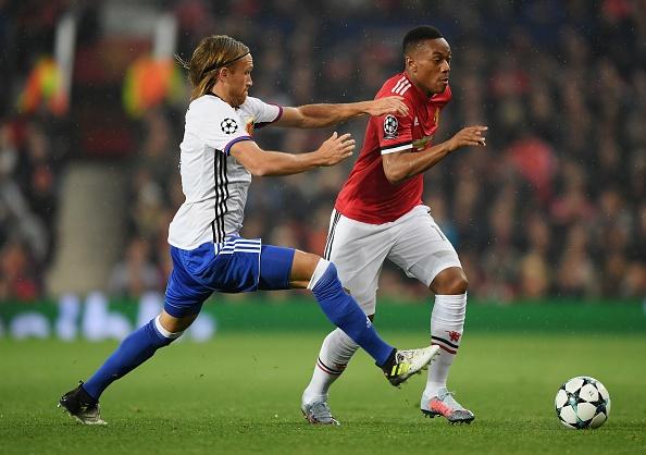 Cham diem MU 3-0 Basel: Nguoi hung Fellaini hinh anh 10