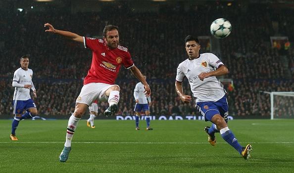 Cham diem MU 3-0 Basel: Nguoi hung Fellaini hinh anh 8