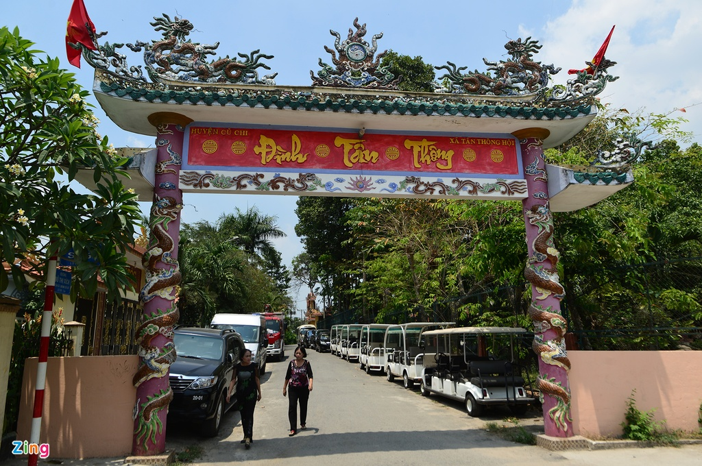 nguyen Thu tuong Phan Van Khai qua doi anh 1