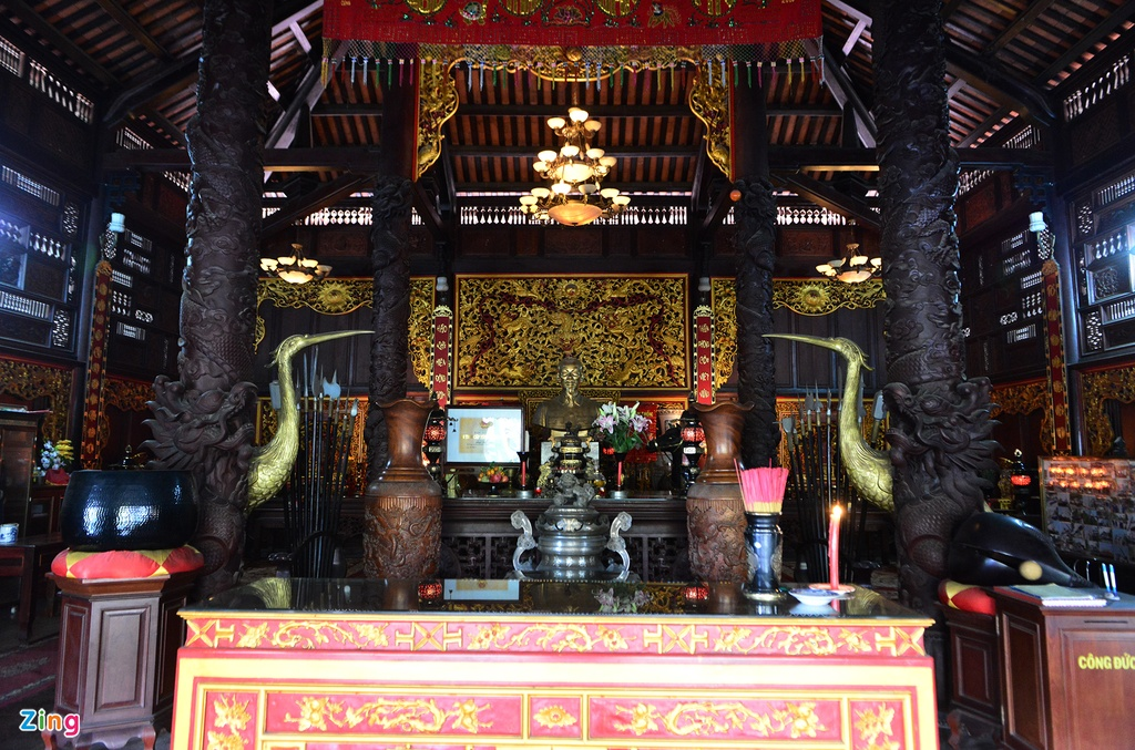nguyen Thu tuong Phan Van Khai qua doi anh 9