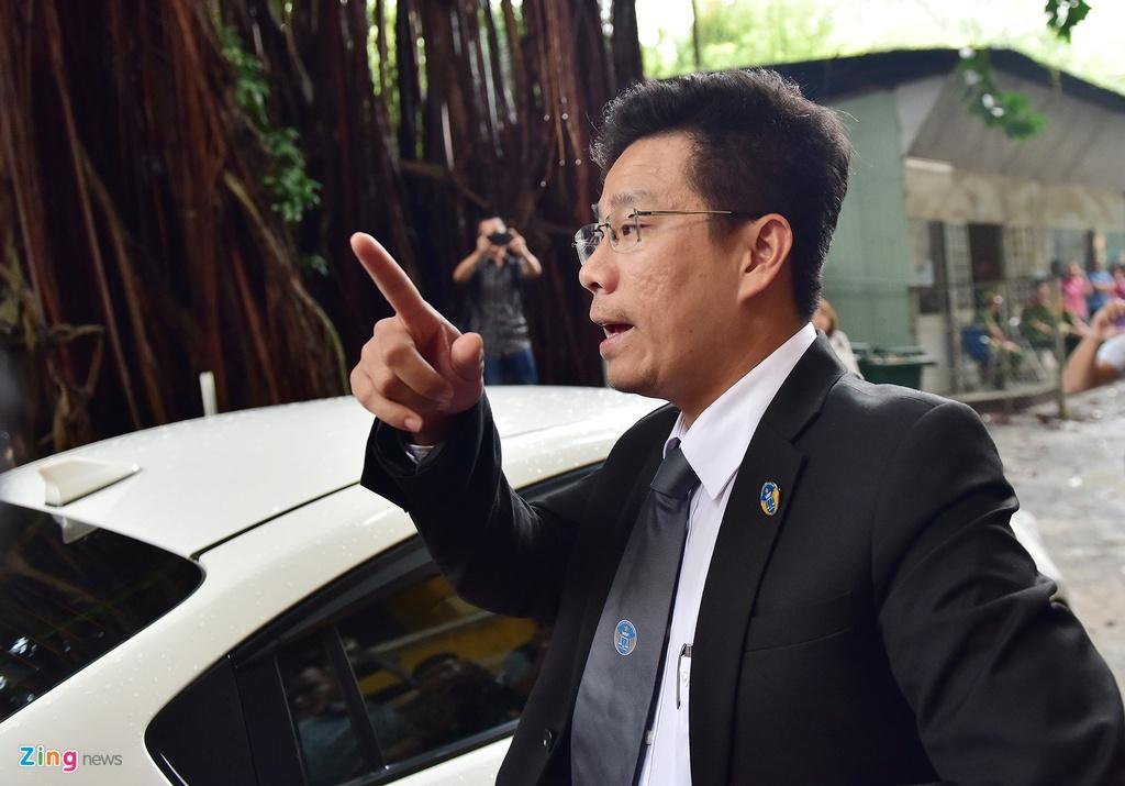 Nguyen Huu Linh khang cao khong thanh cong anh 3