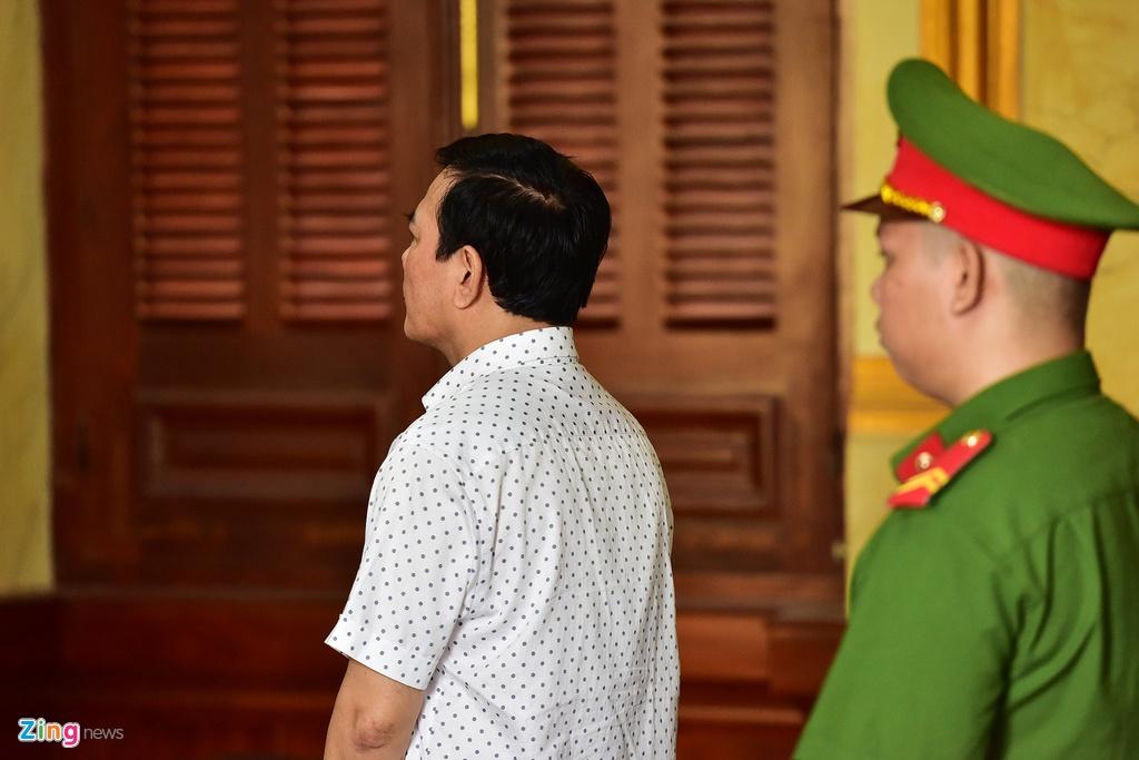 Nguyen Huu Linh khang cao khong thanh cong anh 5