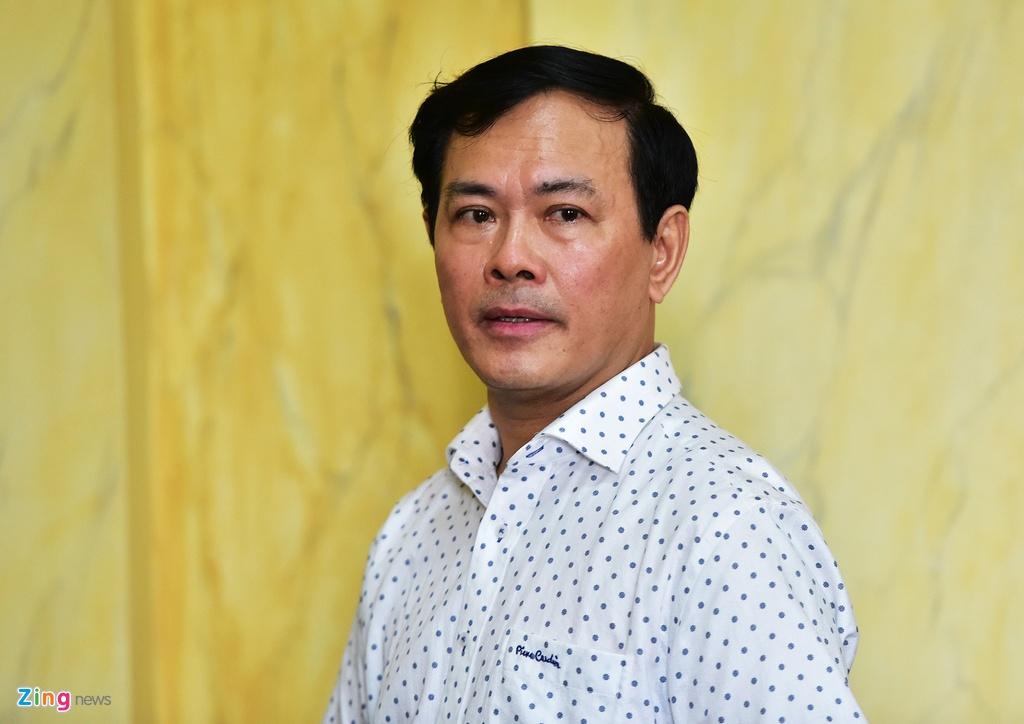 Nguyen Huu Linh khang cao khong thanh cong anh 6