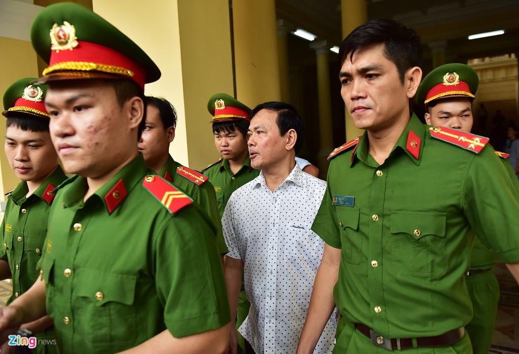 Nguyen Huu Linh khang cao khong thanh cong anh 7