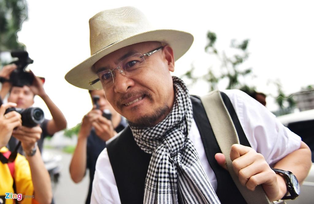Ong Dang Le Nguyen Vu tram ngam sau khi toa tuyen an ly hon hinh anh 1