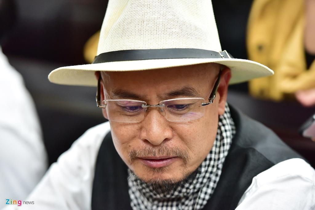 Ong Dang Le Nguyen Vu tram ngam sau khi toa tuyen an ly hon hinh anh 7