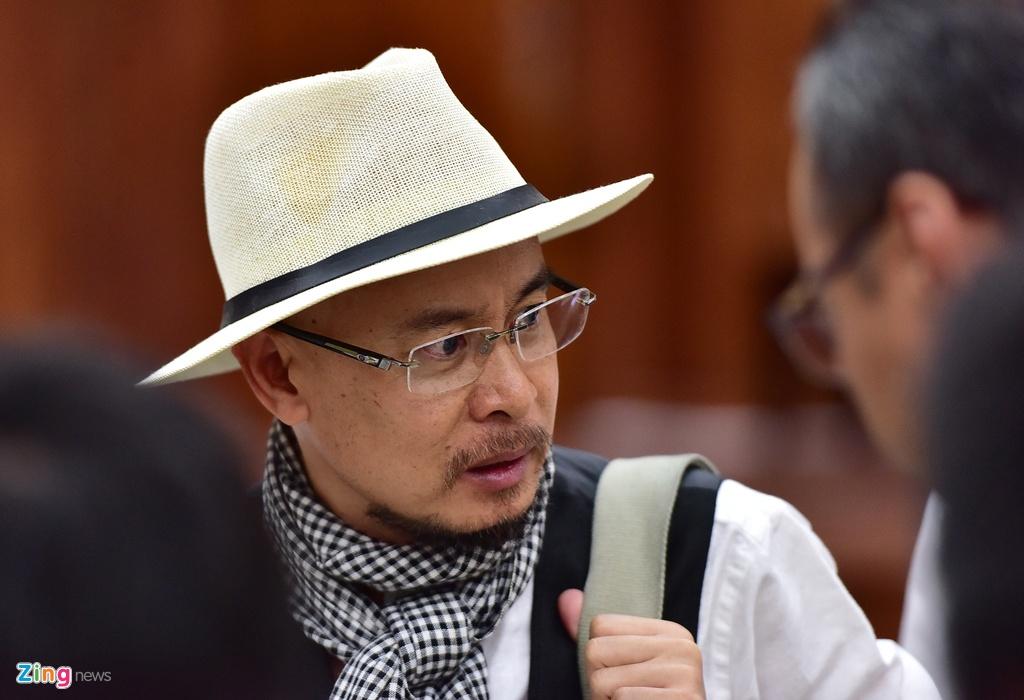 Ong Dang Le Nguyen Vu tram ngam sau khi toa tuyen an ly hon hinh anh 9
