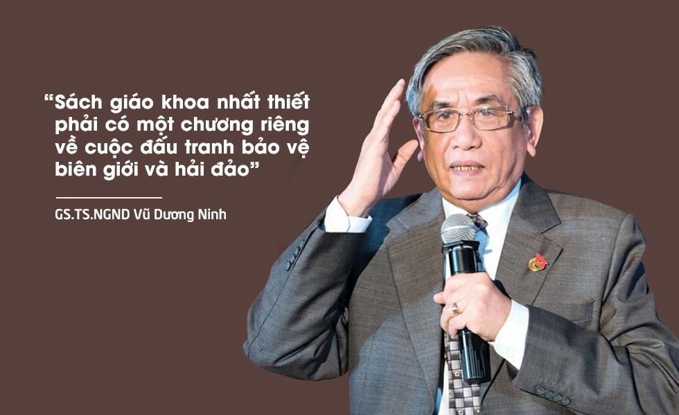 'Day Lich su thieu bien dao nhu ve nguoi khong doi mat' hinh anh 5