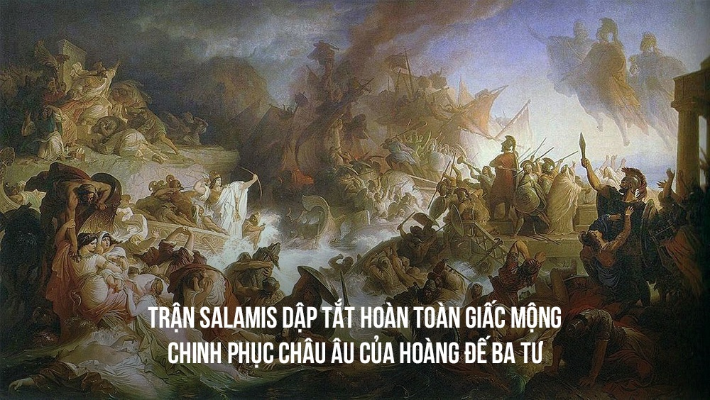 Thuy chien lon nhat the gioi co dai: 300 thuyen nho thang 800 tau lon hinh anh 2