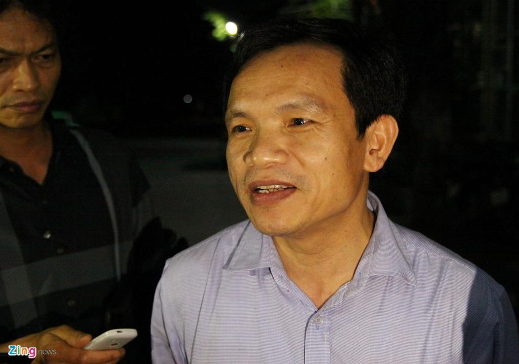 Bo Giao duc phat hien sai pham nghiem trong trong cham thi o Ha Giang hinh anh 1