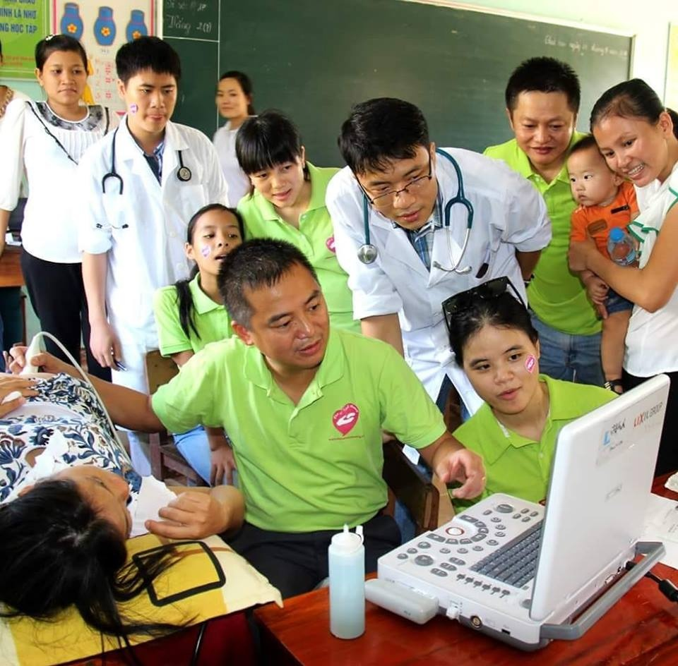 PGS Nguyen Lan Hieu: Co loi ich nhom sau tranh luan ve GS Ho Ngoc Dai hinh anh 2