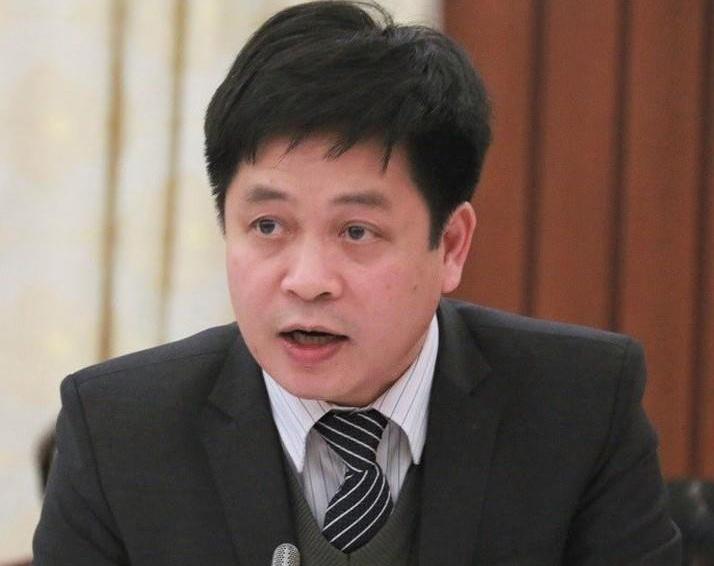 'Can giam sat viec giai ngan 16 trieu USD cua Bo GD&DT' hinh anh 1