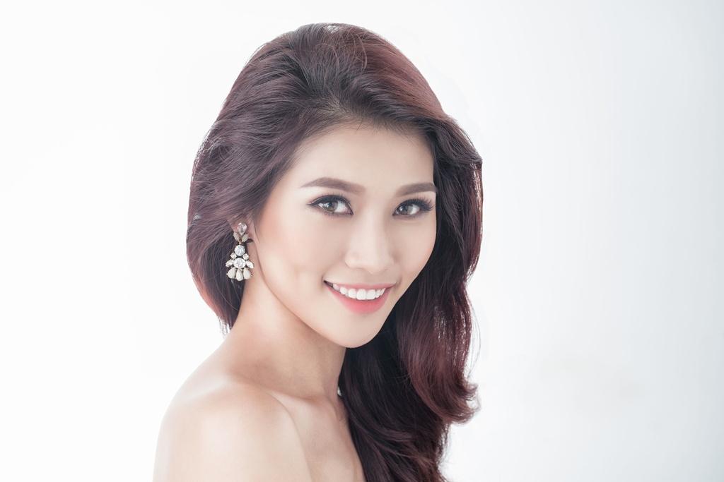 Lo dien top 10 chung ket Hoa khoi Ao dai 2016 hinh anh 5