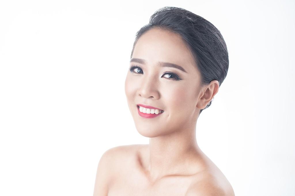 Lo dien top 10 chung ket Hoa khoi Ao dai 2016 hinh anh 9