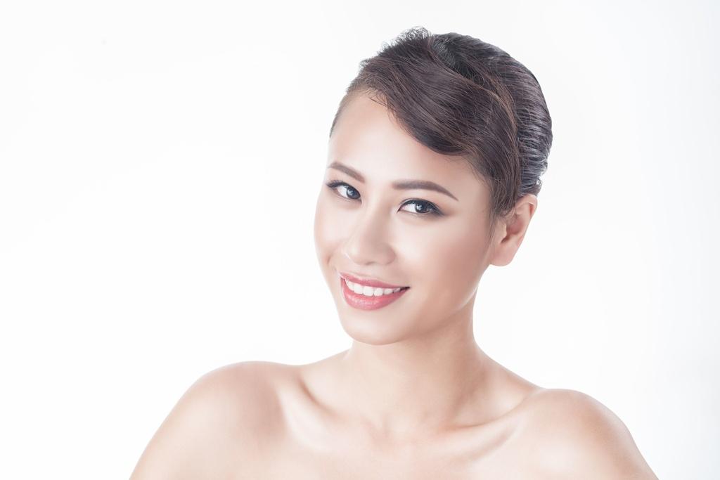 Lo dien top 10 chung ket Hoa khoi Ao dai 2016 hinh anh 10