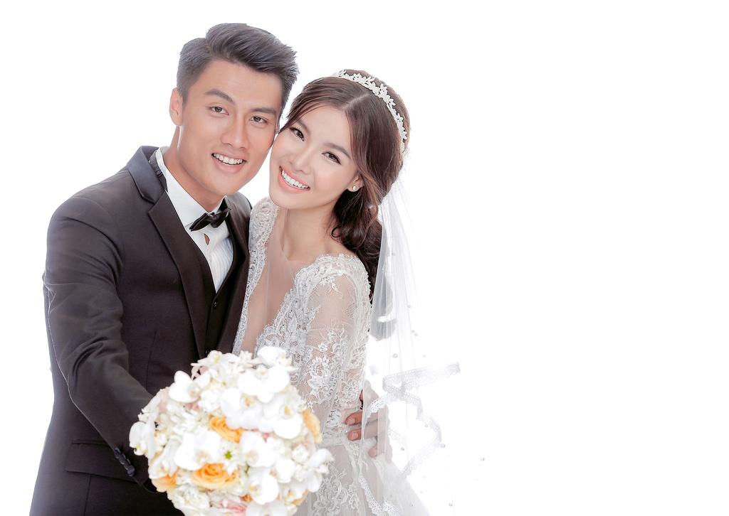 Mac Hong Quan - Ky Han ngot ngao trong anh cuoi hinh anh 6