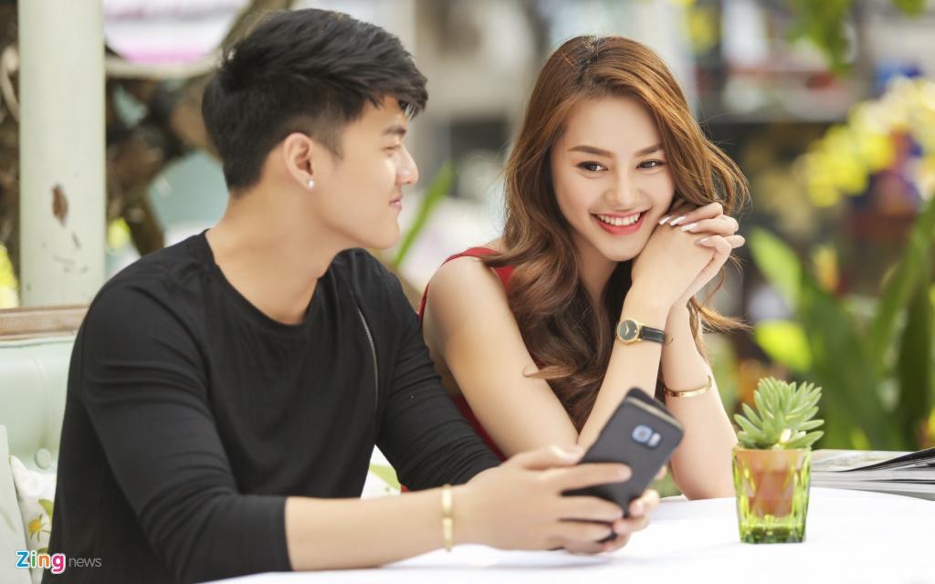Lam Vinh Hai yeu Linh Chi anh 3
