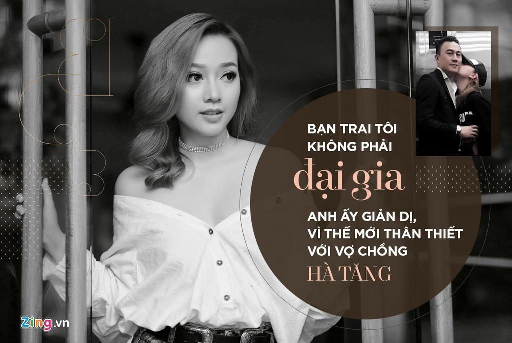 Bang Di ke ve chuyen hen ho voi ban than cua Tang Thanh Ha hinh anh 1