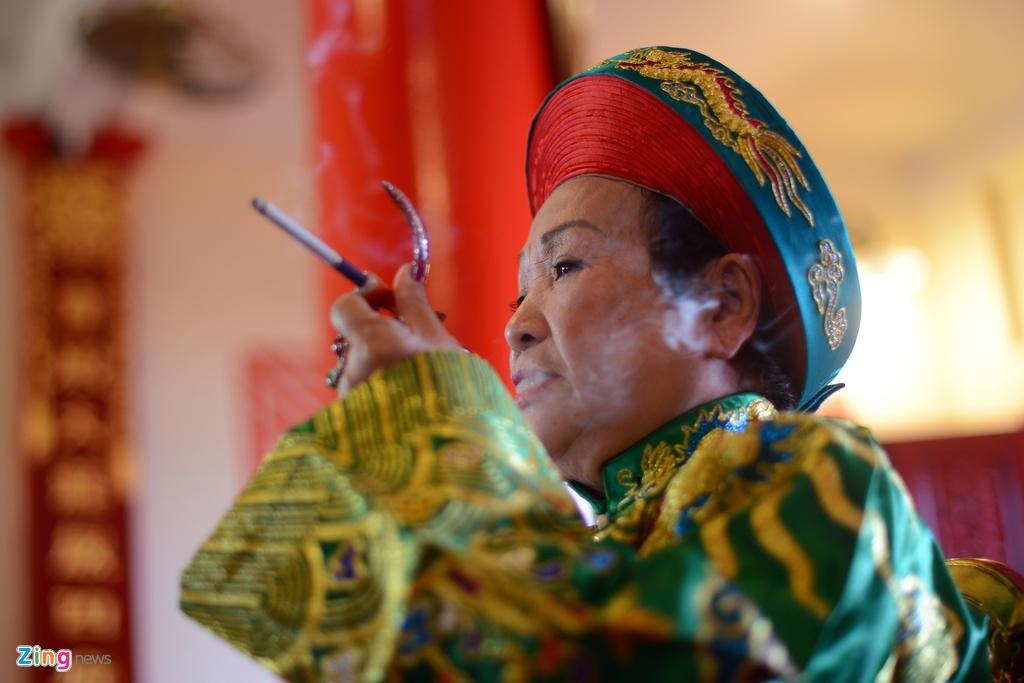 Hau dong dien xuong lan dau tien tai phu Tay Ho hinh anh 9