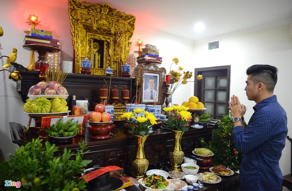 Pho phuong Ha Noi, Sai Gon chieu 30 Tet hinh anh 14