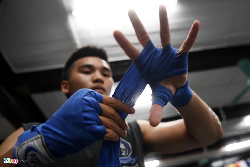 Kham pha lo vo tong hop MMA hang dau Ha Noi hinh anh 14