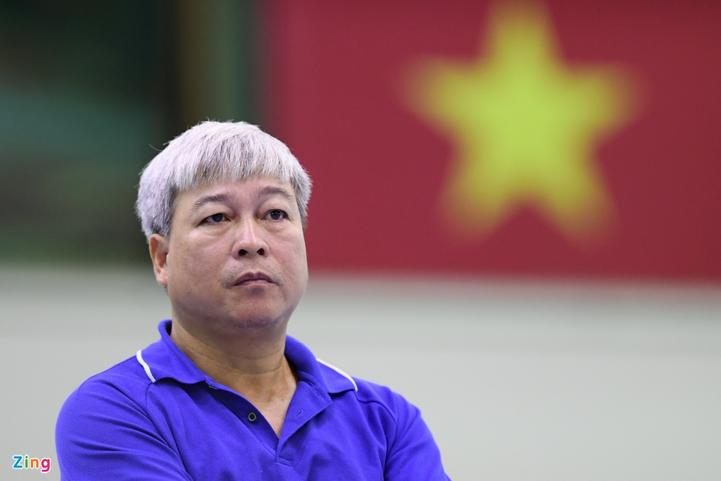 Cac VDV TDDC Viet Nam khoe than hinh sieu mau truoc SEA Games hinh anh 2