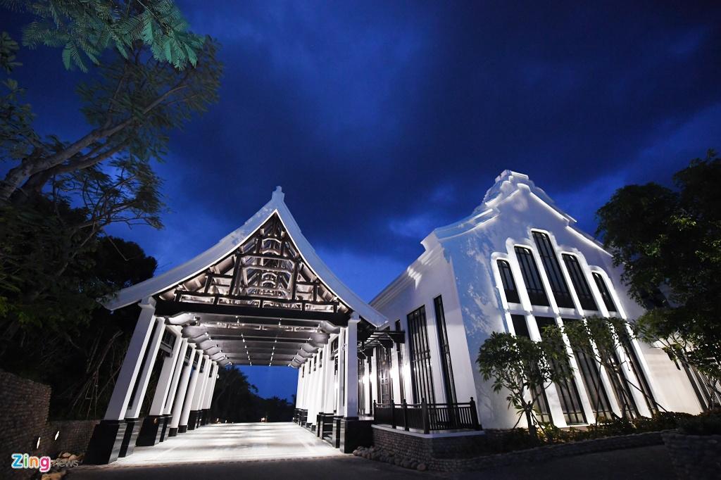 Co gi ben trong khu hoi nghi o resort 6 sao sang trong nhat Da Nang? hinh anh 2