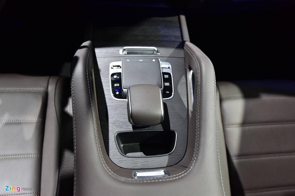 Mercedes GLE 2019 nhap tu My gia 4,369 ty tai Viet Nam hinh anh 7