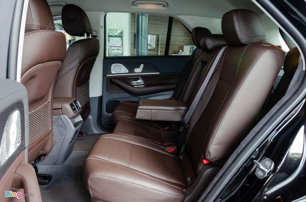 Mercedes GLE 2019 nhap tu My gia 4,369 ty tai Viet Nam hinh anh 10