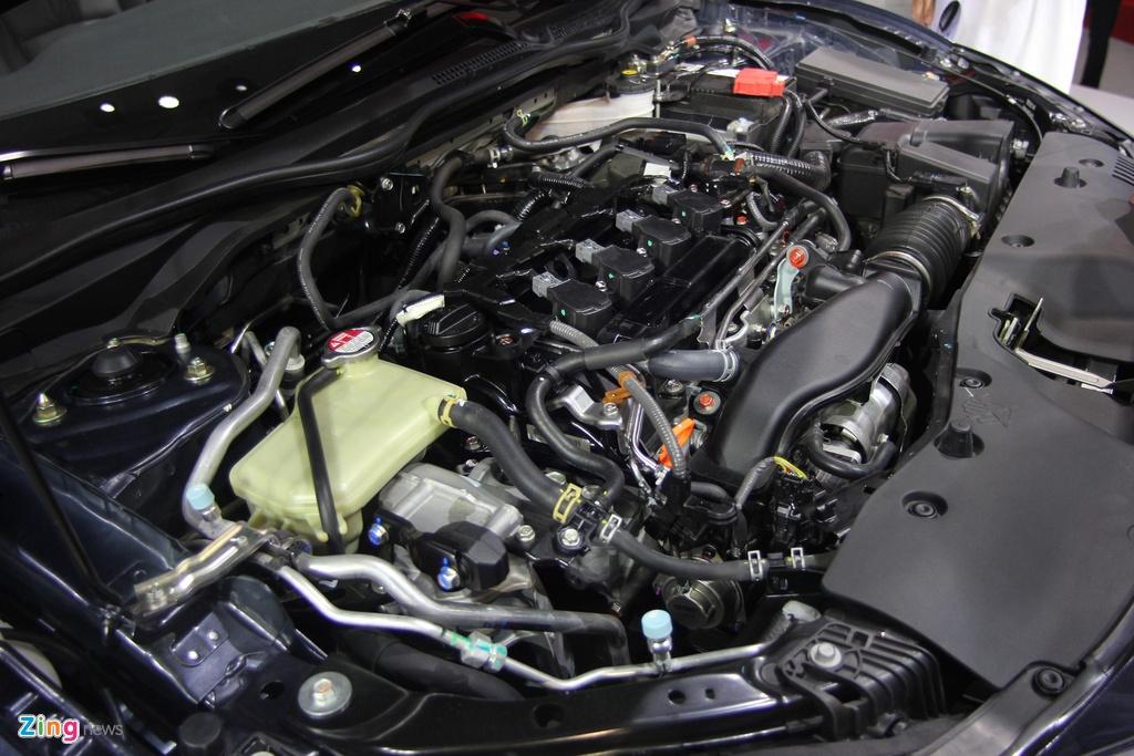 Mua sedan hang C voi 900 trieu - chon Mazda3 hay Honda Civic? hinh anh 17