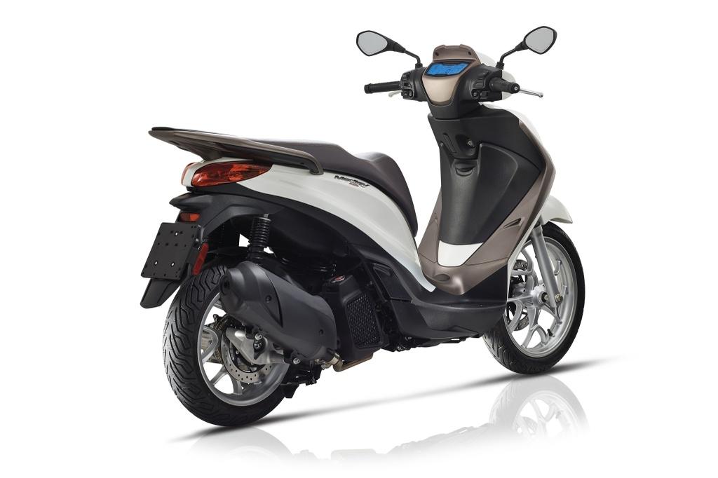 Honda SH 2020 vs. Piaggio Medley 2020 hinh anh 5