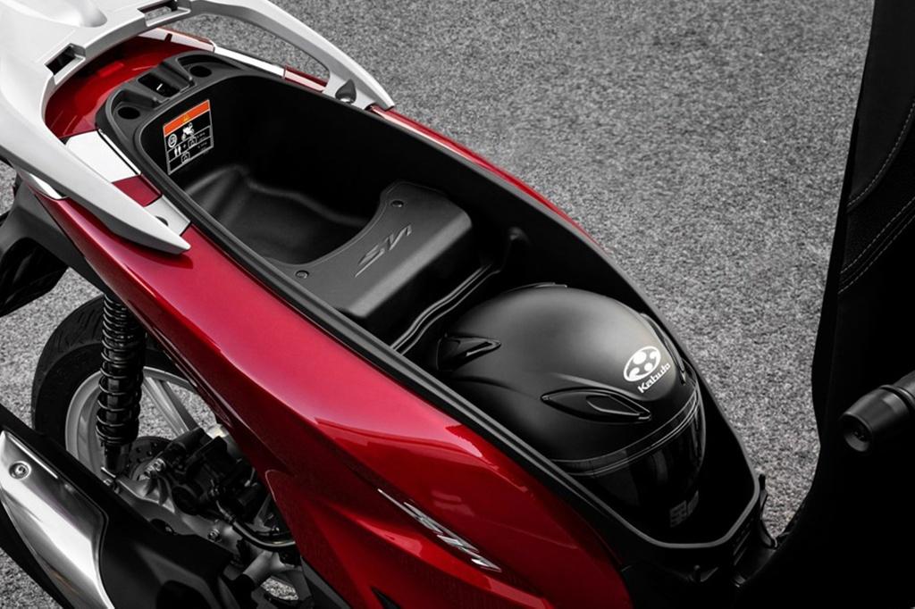 Honda SH 2020 vs. Piaggio Medley 2020 hinh anh 12