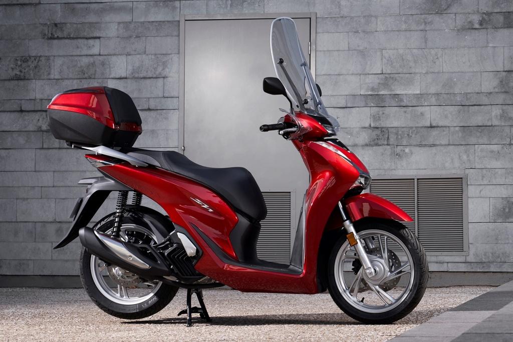 Honda SH 2020 vs. Piaggio Medley 2020 hinh anh 14