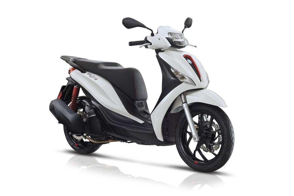 Honda SH 2020 vs. Piaggio Medley 2020 hinh anh 3