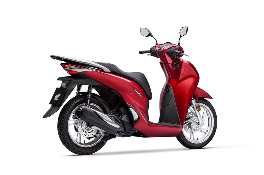 Honda SH 2020 vs. Piaggio Medley 2020 hinh anh 6