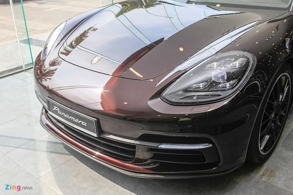 Chi tiet Porsche Panamera 4 Sport Turismo gia 6,642 ty tai VN hinh anh 4