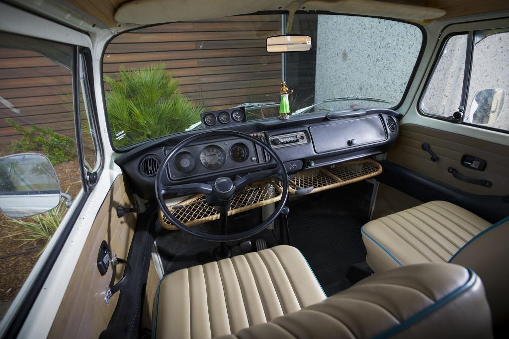 Volkswagen nang cap minivan co thanh xe dien hinh anh 7