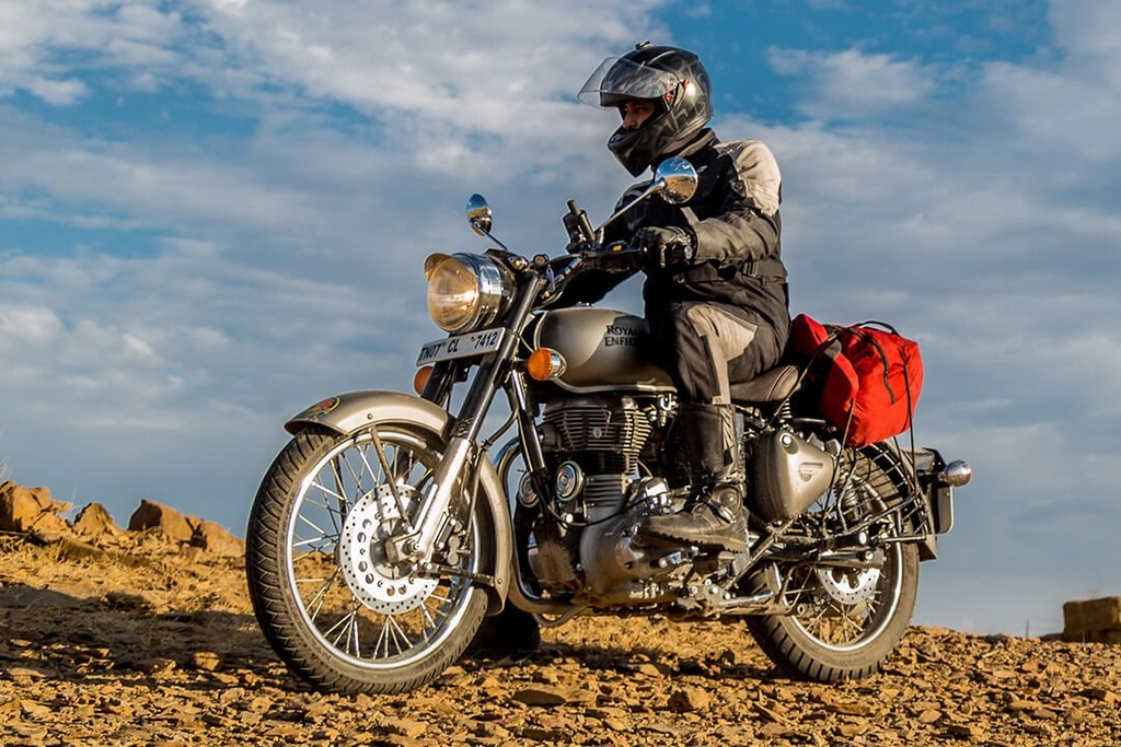 Cac mau moto gia 150 trieu phu hop cho nguoi moi choi hinh anh 8 gallery-1.jpg