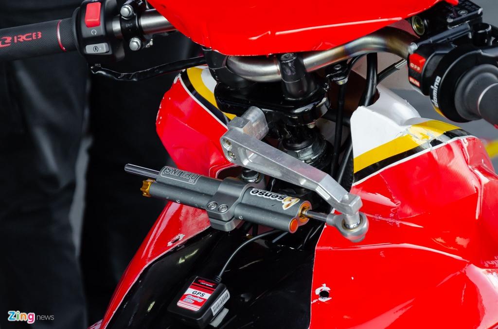 Honda Winner 150 tham gia giai dua chau A co gi dac biet? hinh anh 7 Honda_Winner_ARRC_Zing_(16).jpg