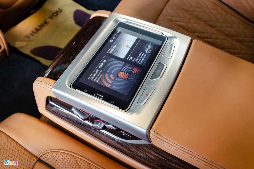 BMW 740Li 2020 gia 5,6 ty dong o Viet Nam, doi thu Mercedes S-Class hinh anh 23