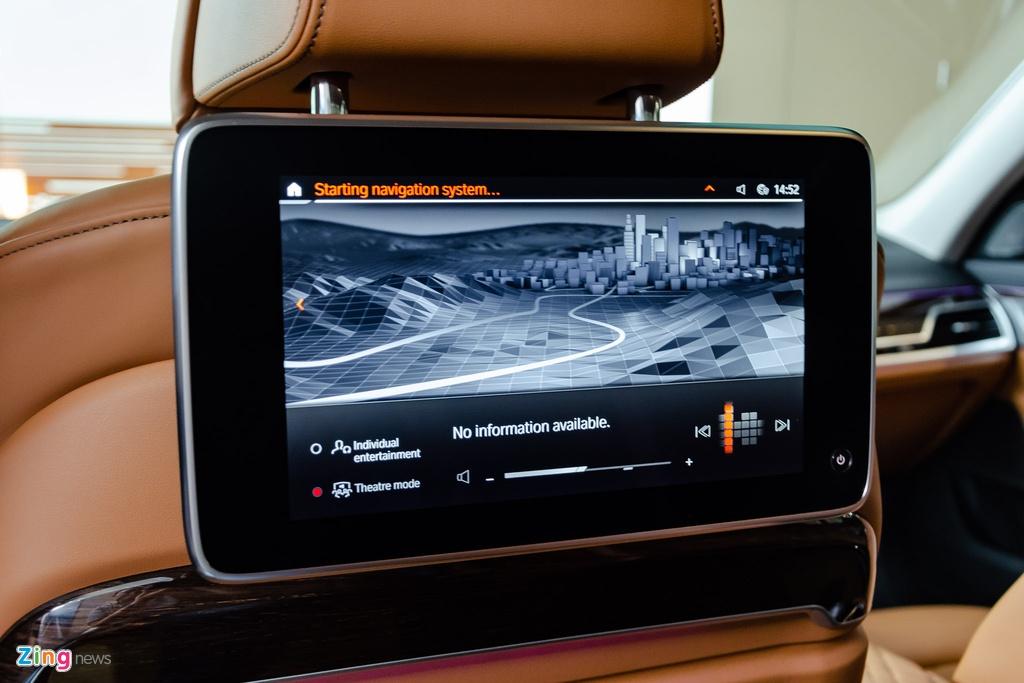 BMW 740Li 2020 gia 5,6 ty dong o Viet Nam, doi thu Mercedes S-Class hinh anh 25