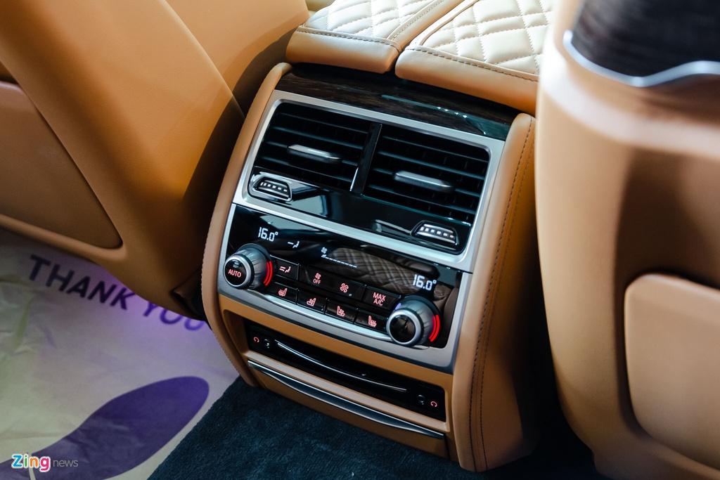 BMW 740Li 2020 gia 5,6 ty dong o Viet Nam, doi thu Mercedes S-Class hinh anh 26
