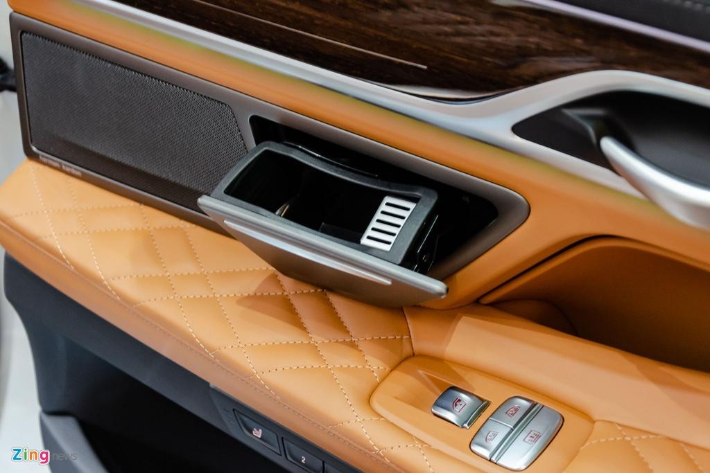BMW 740Li 2020 gia 5,6 ty dong o Viet Nam, doi thu Mercedes S-Class hinh anh 28