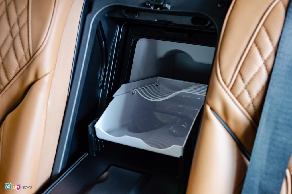 BMW 740Li 2020 gia 5,6 ty dong o Viet Nam, doi thu Mercedes S-Class hinh anh 27