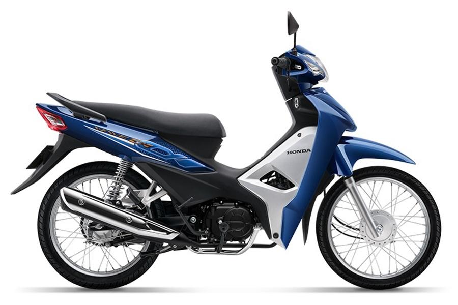 Honda Wave Alpha 2020 khac biet gi so voi phien ban cu? hinh anh 8
